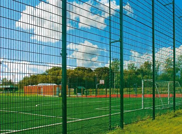 Sportove oplotenia - ploty POPRAD WISNIOWSKI